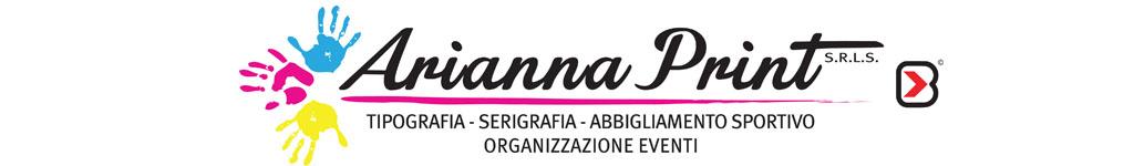 Banner Arianna per Ap Tv