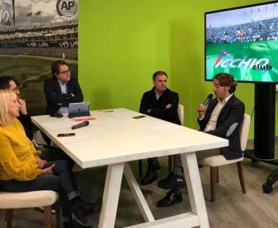 Picchio Club – Puntata del 27 novembre 2018
