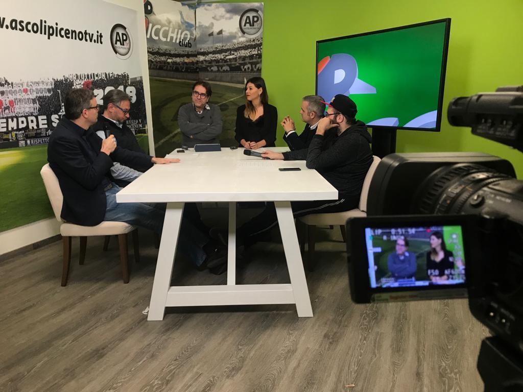 Picchio Club – Puntata dell'11 dicembre 2018