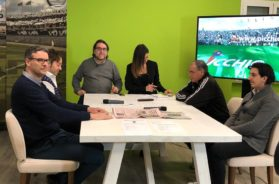 Picchio Club – Puntata del 19 febbraio 2019
