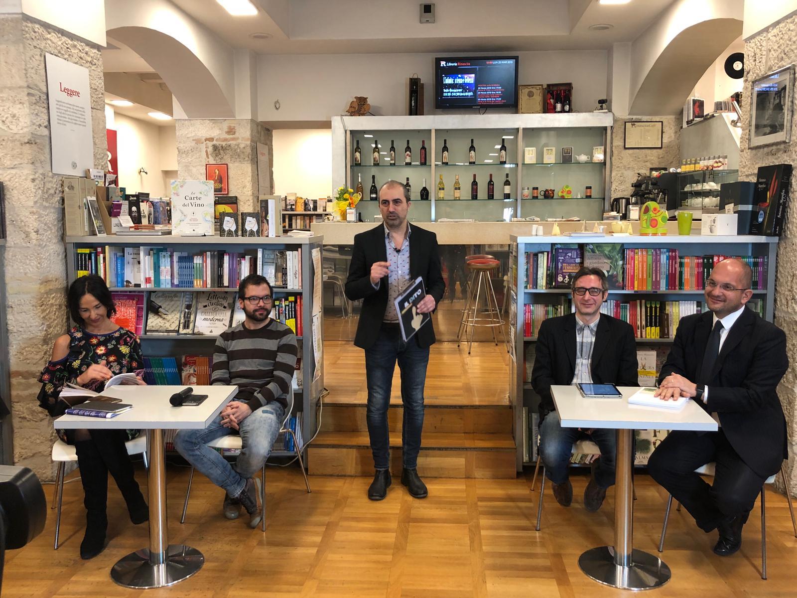 Il dito nella piaga – Puntata del 28 marzo 2019 sul resconto di fine legislatura ad Ascoli