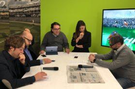Picchio Club – Puntata del 12 marzo 2019