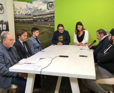 Picchio Club – Puntata del 19 marzo 2019