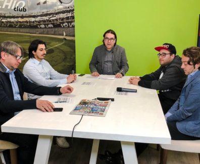 Picchio Club – Puntata del 26 marzo 2019