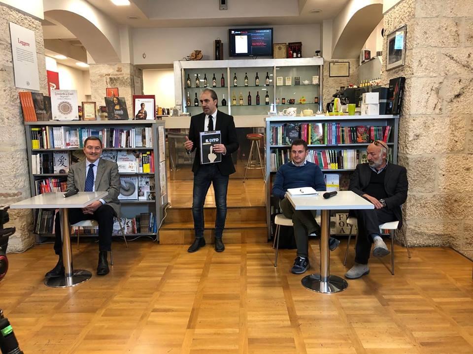 """""""Il dito nella piaga"""" – Puntata dell'11 aprile 2019 su """"Profumo di elezioni, i primi candidati sindaci"""""""