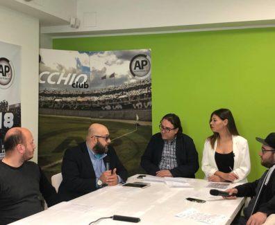 Picchio Club – Puntata del 4 aprile 2019