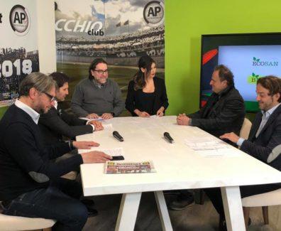 Picchio Club – Puntata del 9 aprile 2019
