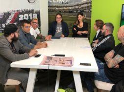 Picchio Club – Puntata del 16 maggio 2019