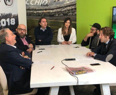 Picchio Club – Puntata del 7 maggio 2019