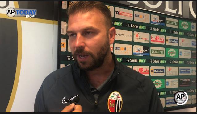 """Zanetti: """"Contro il Venezia per dare continuità"""""""