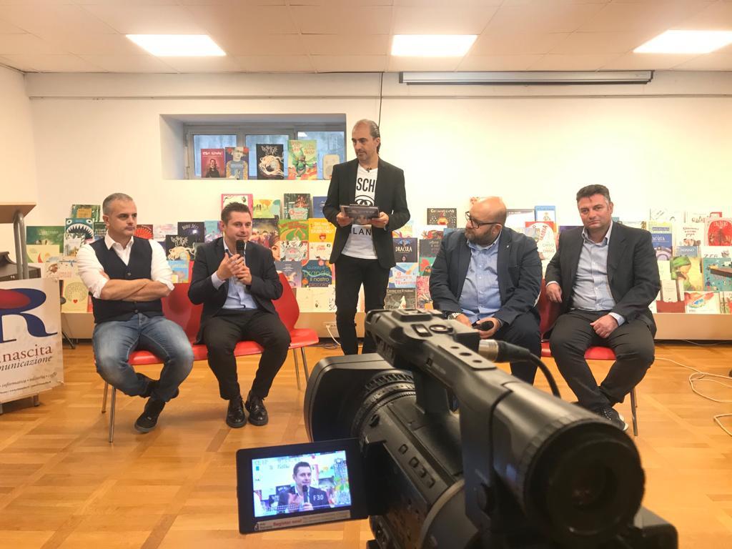 """Il dito nella piaga – Puntata del 17 ottobre 2019 su """"120 giorni da sindaco"""""""