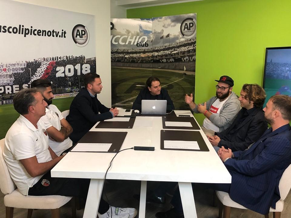 Picchio Club – Puntata del 15 ottobre 2019