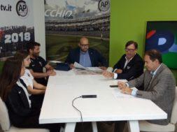 Picchio Club – Puntata dell'1 ottobre 2019