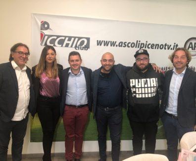 Picchio Club puntata dell'8 ottobre 2019