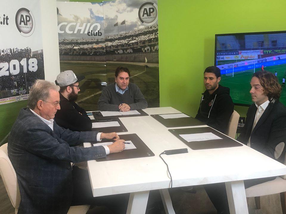 Picchio Club – Puntata del 10 dicembre 2019