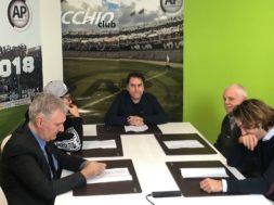 Picchio Club – Puntata del 3 dicembre 2019
