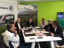 Picchio Club – Puntata del 21 gennaio 2020